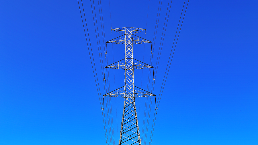 Management and monitoring of electric energy distribution networks with OpenGate