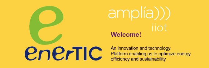 Amplía joins enerTIC Platform